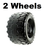 Power Wheels 2 Pack by Fisher Price, Jeep Wrangler Wheels B7659-2459
