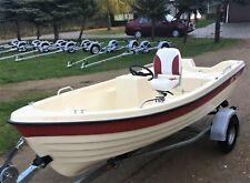 Konsoloenboot, Motorboot, Freizeitboot BA 4230