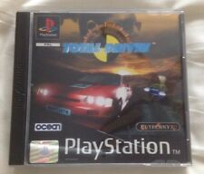 Total Drivin for the PlayStation 1