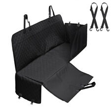 New listing Waterproof Dog Pet Car Seat Cover Hammock Suv Truck Back Seat Protector Travel