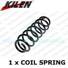 KILEN ressort arrière hélicoïdal de suspension pour SEAT ALTEA pièce n°63518