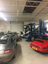 Porsche 911 Engine Rebuild 996 997 -  3.8 from £4750