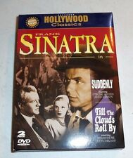 Suddenly & Till the Clouds Roll By (2-DVDs) Frank Sinatra - Hollywood Classics