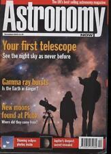 ASTRONOMY MAGAZINE - December 2005