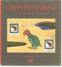 GRIFFIN & SABINE-NICK BANTOCK-1991-SIGNED
