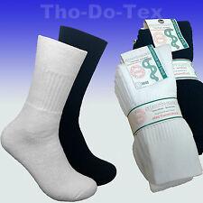 Sportsocken, Pique-Komfortbund, schwere Qualität, 80% Baumwolle, Vollfrotteefuß