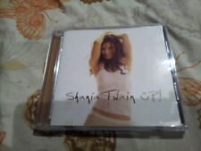 Shania Twain - Up! -  2 CD - Red and Green - Made in USA