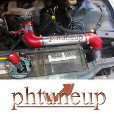 RED 1993-1995 CHEVY CAMARO PONTIAC FIREBIRD 3.4 3.4L V6 COLD AIR INTAKE KIT