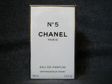 Chanel NO. 5 Eau De Parfum. 3.4 oz/100 ml.