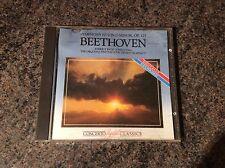 Beethoven, Sympnoney No 9 In D Minor Op.125 Cd,Enrique Batiz! Look In The Shop!