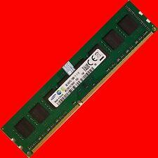 Samsung 8GB DDR3 PC3L 12800U 1600 MHz Ram für INTEL