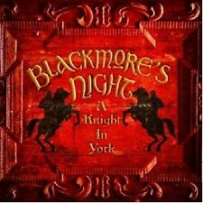 BLACKMORE'S NIGHT - A KNIGHT IN YORK 2 VINYL LP NEW+ ++++++++++++