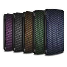 Étuis, housses et coques en fibre de carbone pour téléphone mobile et assistant personnel (PDA) Apple