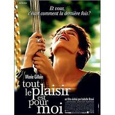 TOUT LE PLAISIR EST POUR MOI [DVD] - NEUF