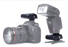 Cameraplus ® Viltrox FC-210C E-Ttl Transceptor Inalámbrico Disparador De Flash Para Canon