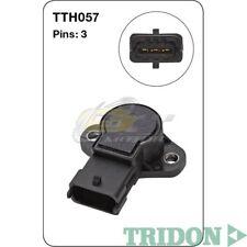 TRIDON TPS SENSORS FOR Kia Rio JB 08/11-1.4L (G4EE) DOHC 16V Petrol