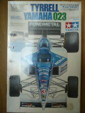 Maquette 1/20 TAMIYA Ref 20042 Tyrrell Yamaha 023