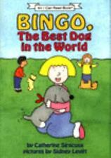 Bingo, the Best Dog in the World (I Can Read!) ( Siracusa, Catherine ) Used -