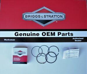 Genuine OEM Briggs & Stratton  843793   Ring Set