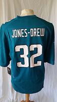 MAURICE JONES-DREW, Jacksonville Jaguars # 32 Nike Jersey size XL, FREE SHIPPING