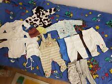 Baby Bekleidungspaket Herbst/Winter Paket Junge Gr. 56