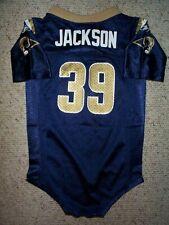 ($34) St Louis Rams Stephen Jackson nfl Infant Baby Newborn Jersey 24M 24 Months