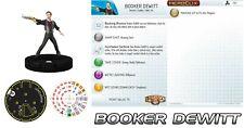 Booker Dewitt #101 Bioshock Infinite Heroclix
