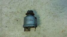 1960s 70s Vintage BSA Triumph Norton S424. ignition switch #2 no key
