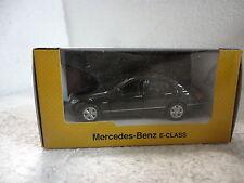 Autos de Lujo,Mercedes-Benz E-Class,Escala 1:36:38,Ed.Sol 90