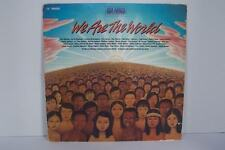 """USA For Africa - We Are The World 12"""" Single Vinyl Record US2-05179"""