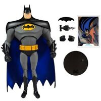 DC Animated Wave 1 Batman: The Animated Series 7-Inch Action Figure Mcfarlane