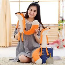 New 60cm The Little Prince fox stuffed soft animal Plush toy Kids Baby Xmax Gift