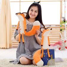60cm The Little Prince fox stuffed soft animal Plush toy Kids Baby Xmax Gift
