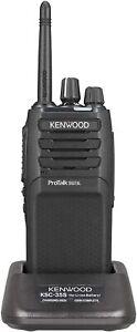 Kenwood TK-3701D Digital Analog Licence-Exempt Two Way Radio - EX DEMO 411