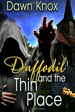 Daffodil and the Thin Place by Publishing, Muse It Up Book The Cheap Fast Free