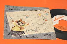 "FLO SANDON'S 7"" PUPAZZETTI ORIG ITALY '60 EX"