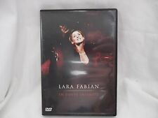 LARA FABIAN En Toute Intimite 2003 DVD