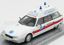 wonderful modelcar CITROEN CX TGE Break Ambulance Fraternita Misericordia Foggia