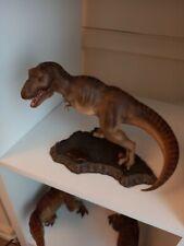 More details for prime 1 studio jurassic park tyrannosaurus-rex  1/38 scale