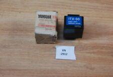 Yamaha FJ1200 1TX-85740-00-00 CONTROL UNIT ASY Genuine NEU NOS xn2912