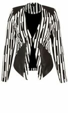 City Chic Polyester Blazer Coats, Jackets & Vests for Women