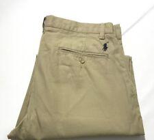 Polo Ralph Lauren Homme Preston Pantalon/Pantalon Chino Taille: 32 x 34