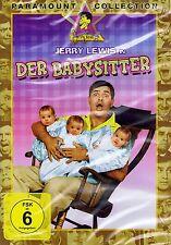 DVD NEU/OVP - Der Babysitter - Jerry Lewis