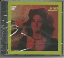 "Janis Ian ""present Company"" CD 1994/one Way Records/USA-Nuovo/Scatola Originale/SEALED"