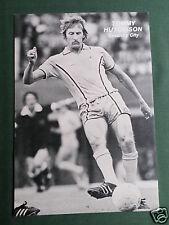 Tommy Hutchison-Coventry City Player - 1 página Imagen-Recorte / Corte