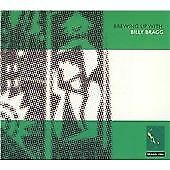 Brewing Up With Billy Bragg CD Value Guaranteed from eBay's biggest seller!