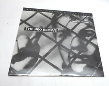 The 400 Blows - Criterion Collection Laserdisc - New Sealed