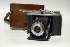Agfa Isolette II Mittelformat 6x6 Kamera
