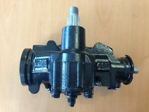 1995-2002 CHEVY Astro,  GMC Safari  Remanufactured Steering Gear box 2WD only