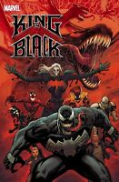 Marvel Comics King In Black Handbook #1 NM 12/02/2020